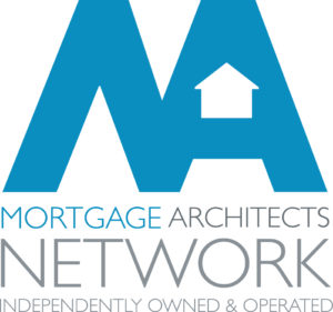 Logo for Mortgage Architects