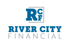 River City Financial Your Mortgage Architect Logo